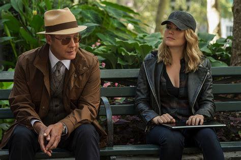 the blacklist complete season 3 bluray zavvi