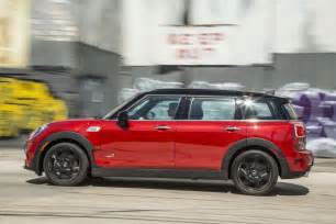 Mini Cooper S Pictures 2017 Mini Clubman Cooper S All4 Review Term Arrival