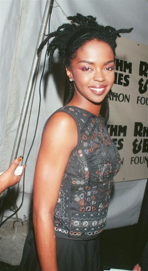 Lauryn Hill Hairstyles by Best Of Dreadlocks Hairstyles Blackhairlab