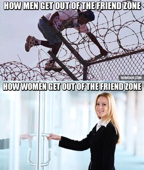 how to get out of the friendzone how men women get out of the friend zone humoar com