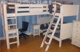Bunk Bed For 3 Best Bunk Beds