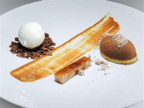 Dessert Anrichten by So Richtet Ein Dessert Richtig Und Sch 246 N An Profi