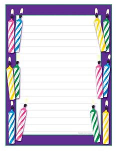birthday themed writing paper 1000 images about background on pinterest writing