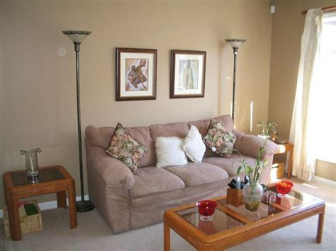 best colors for a small living room the best neutral