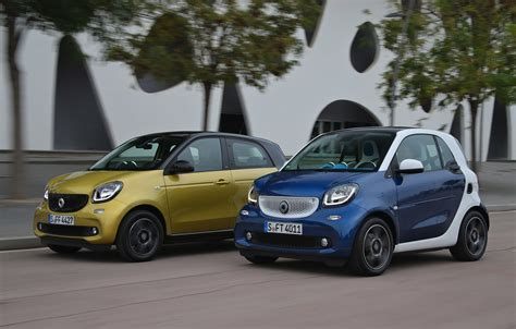 smart car overall length smart fortwo and forfour 453 a review by dr ian kuah