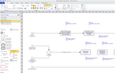 bpmn 2 0 modeler for visio visio bpmn 2 0 28 images implementing bpmn 2 0 with
