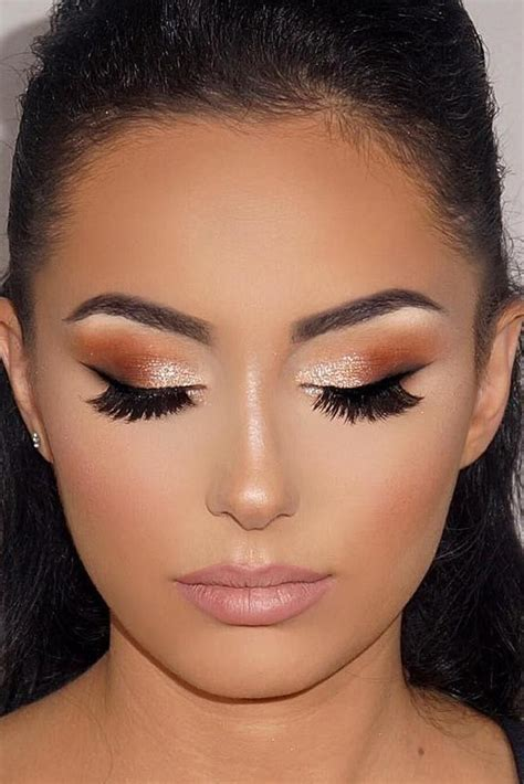 makeup homecoming 25 best homecoming makeup ideas on prom eye