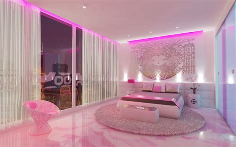 pink room pink room on behance