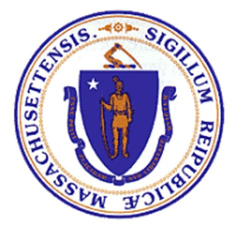 Massachusetts Seal Criminal Record Massachusetts Gun Transaction Portal