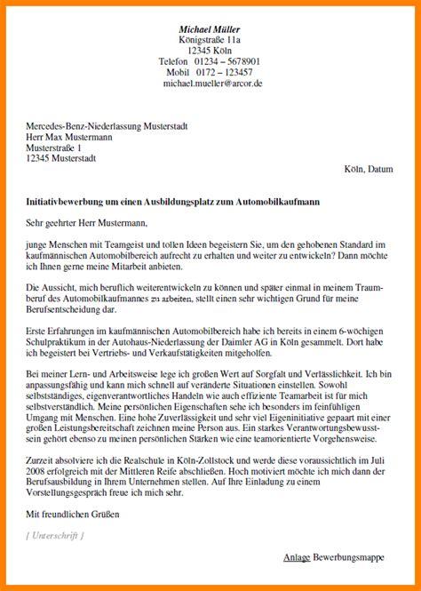 Bewerbungsschreiben Ferienjob Mercedes Nele Declercq 6business 1 Bewerbungsschreiben Nele