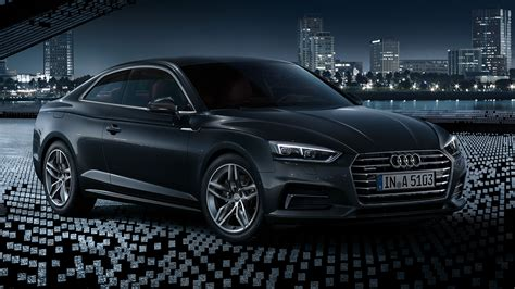 the new a5 233 gt audi ireland