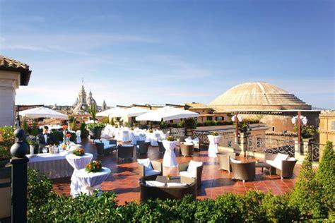 i ristoranti con terrazza pi 249 belli di roma