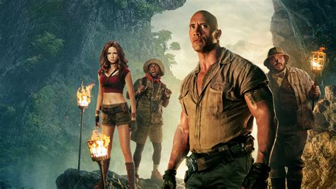 jumanji    jungle china poster  hd movies  wallpapers images backgrounds
