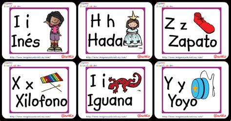 fichas letras con pictogramas letra abecedario ilustrado con pictogramas 60 fichas diferentes pictogramas por letra imagenes