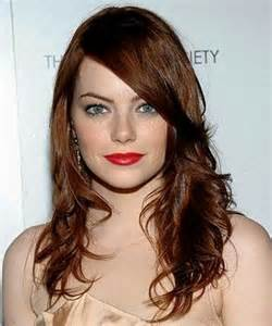auburn the color auburn hair color hairstyles