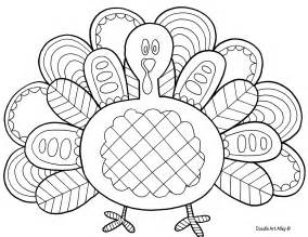 coloring pages thanksgiving turkey coloring page free large images