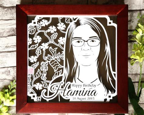 Jual Kado Ulang Tahun Untuk Sahabat by Pwc Hamina Cutteristic