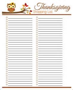 thanksgiving menu planner template my owl barn printable thanksgiving menu planner