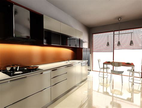 orange and white kitchen ideas orange kitchens