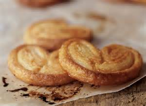 cookie of the day palmiers williams sonoma taste