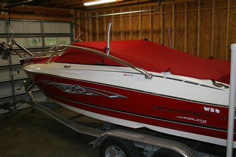 monterey boats problems monterey 194fs 2007 for sale for 17 000 boats from usa