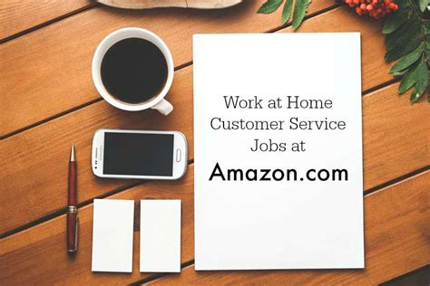 work at home customer service for