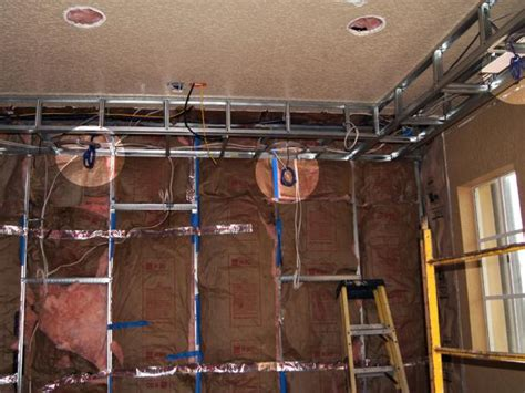 home theater wiring pictures options tips ideas