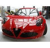 1000  Images About Alfa Romeo 4C On Pinterest