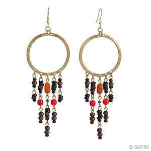swing from the chandelier earrings swing from the chandelier earrings