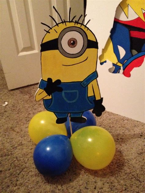 Minions Decoration by 17 Best Images About Minion Decorations On