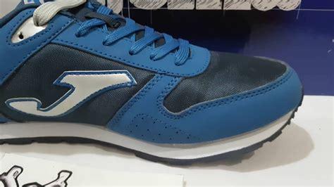 Sepatu Kasual Sneaker Pria Vsd 22 sepatu sneaker casual joma tornado c tornaw 504 royal blue