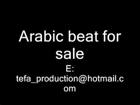 arabic rap instrumental arabic rap beat for sale youtube