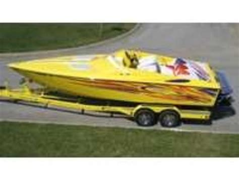 baja boats for sale in tennessee 2004 baja outlaw powerboat for sale in tennessee