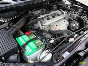 1998 honda accord ex sedan 2 3 liter sohc 16 valve vtec 4