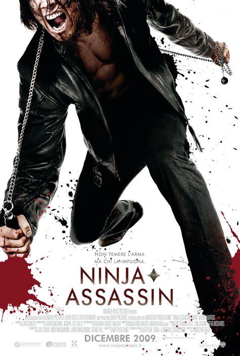 film ninja for download ninja assassin 2009 poster freemovieposters net