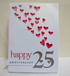 Anniversary Gift Card For Parents