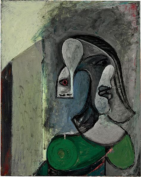 what are picasso paintings worth this picasso could sell for 7 million update make that