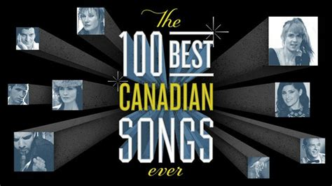 canadian songs  youtube