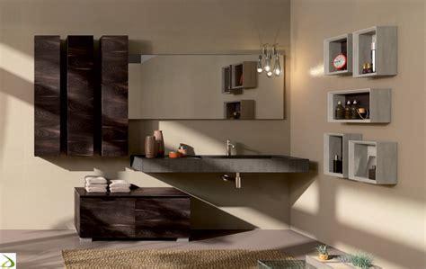 Arredo bagno moderno Bullet Arredo Design Online