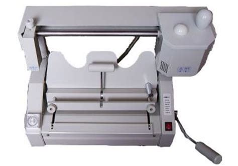 brossuratrice da tavolo brossuratrice manuale semiautomatica
