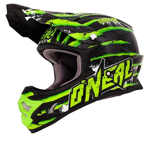 used motocross helmets oneal 3 series crawler motocross helmet helmets