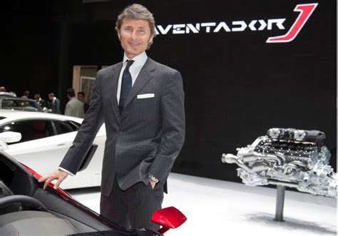 lamborghini ceo stephan winkelmann lamborghini aventador j future sports car possibilities