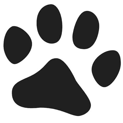 puppy paw prints paw prints new calendar template site
