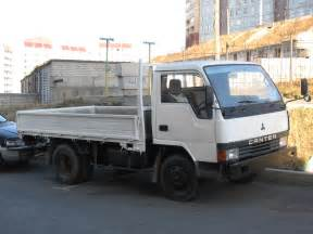 Mitsubishi Canter 1988 Mitsubishi Canter Pictures For Sale