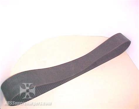 Rubber Blower rubber blower belt 8mm 75mm