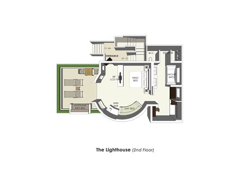 100 lighthouse home floor plans lighthouse lookout