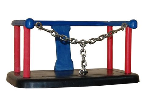 commercial baby swing seat swinging commercial baby swing seat without chains