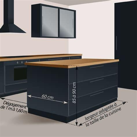 Lino Central Cuisine by Finest Concevez Votre Lot Central With Caisson Ilot Cuisine