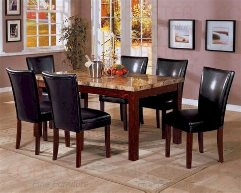cherry dining room set dining room set in rich cherry