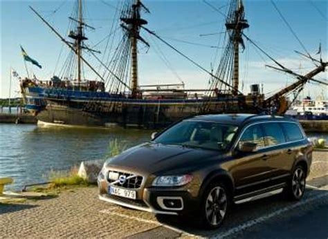 buying a volvo in sweden dreaming of a european vacation buy a volvo at a package